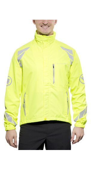 Endura Luminite DL Jas Heren geel